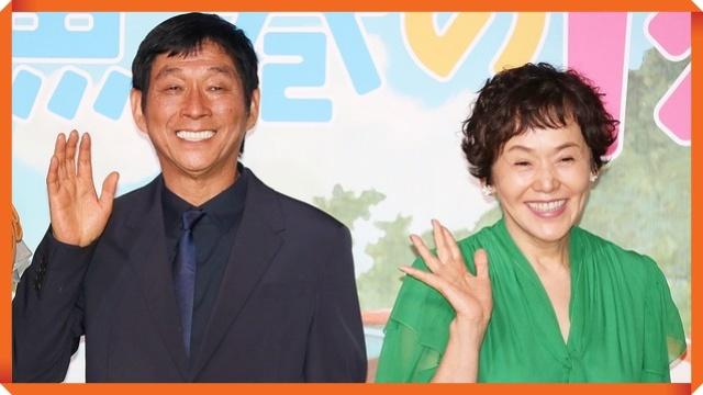 明石家さんまと大竹しのぶの仲良しエピソード7選!微笑ましい元夫婦の現在